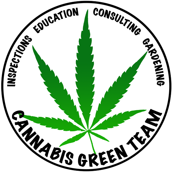 Cannabis Green Team
