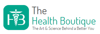The Health Boutique