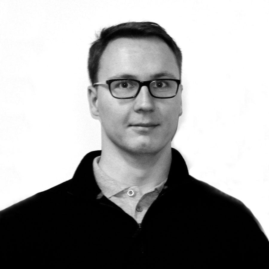 Christoph Buchmann