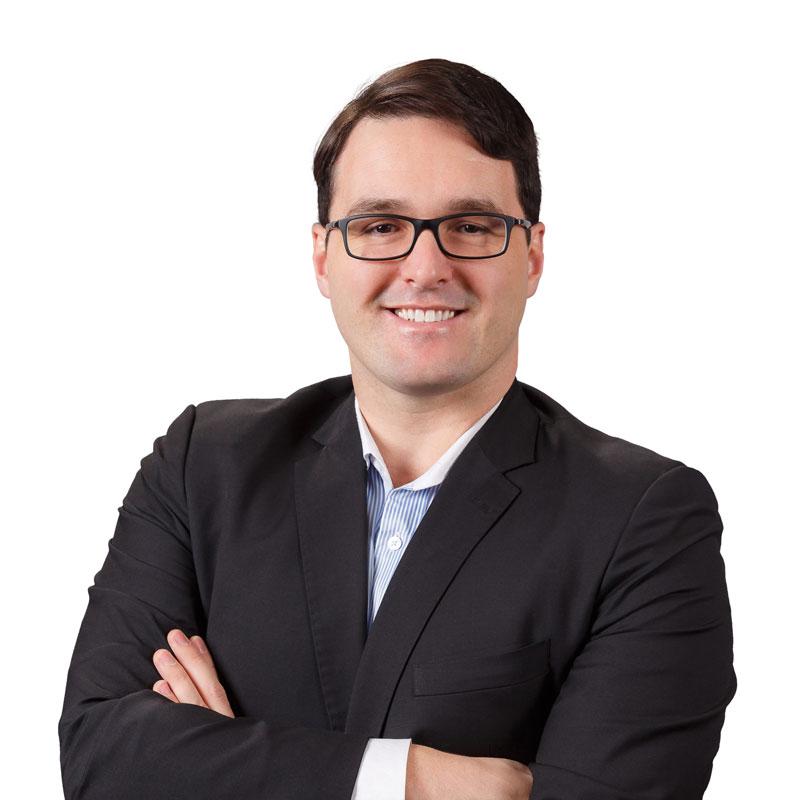 Mark Raffan
